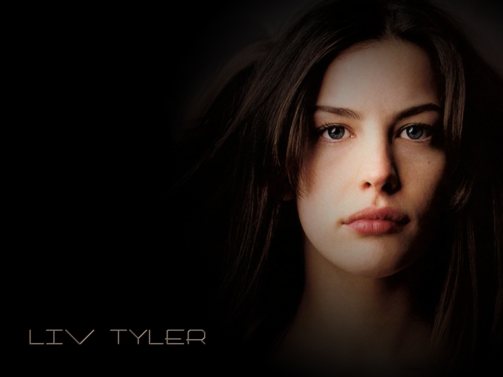 Free Download Liv Tyler Wallpapers 1024x768 For Your