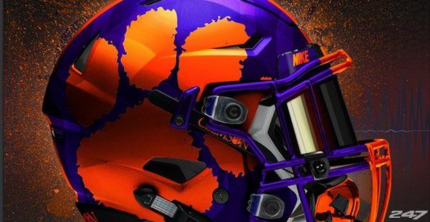 clemson 247sports com bolt a better concept clemson football helmet 620x320