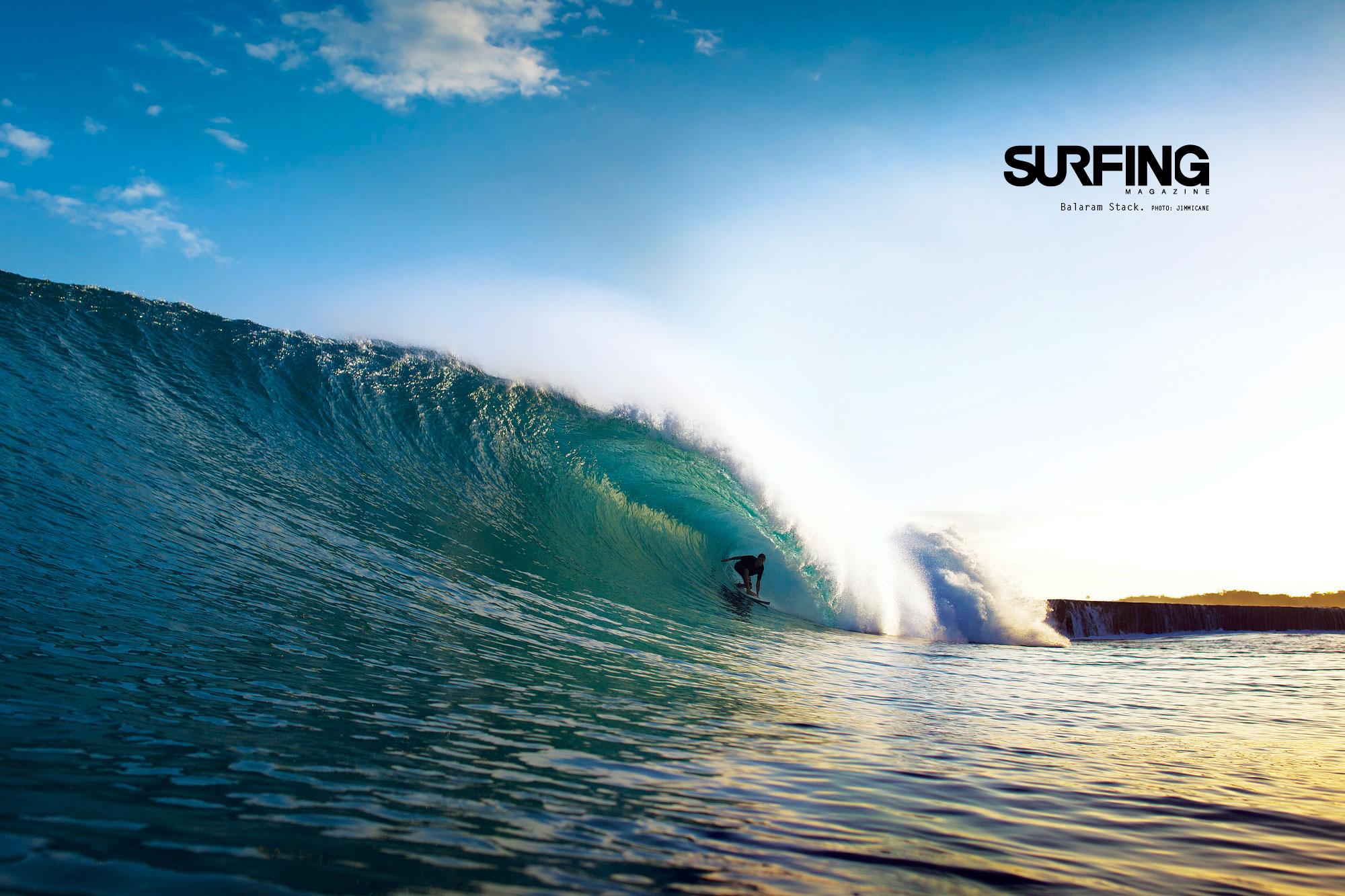 Surfer Surfing Magazine 2000x1333