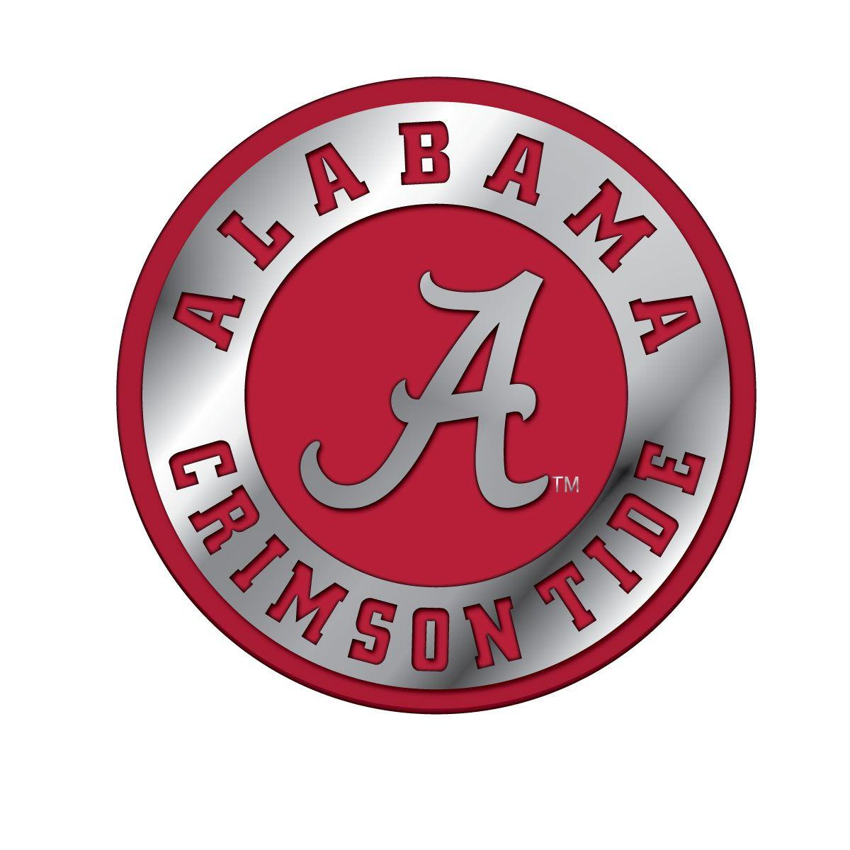 Alabama Crimson Tide Logo Wallpapers 1200x1200