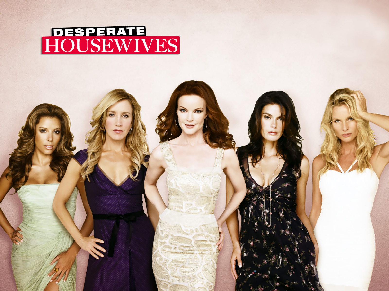 Desperate HouseWives Tv Series Wallpapers HD Wallpapers 1600x1200