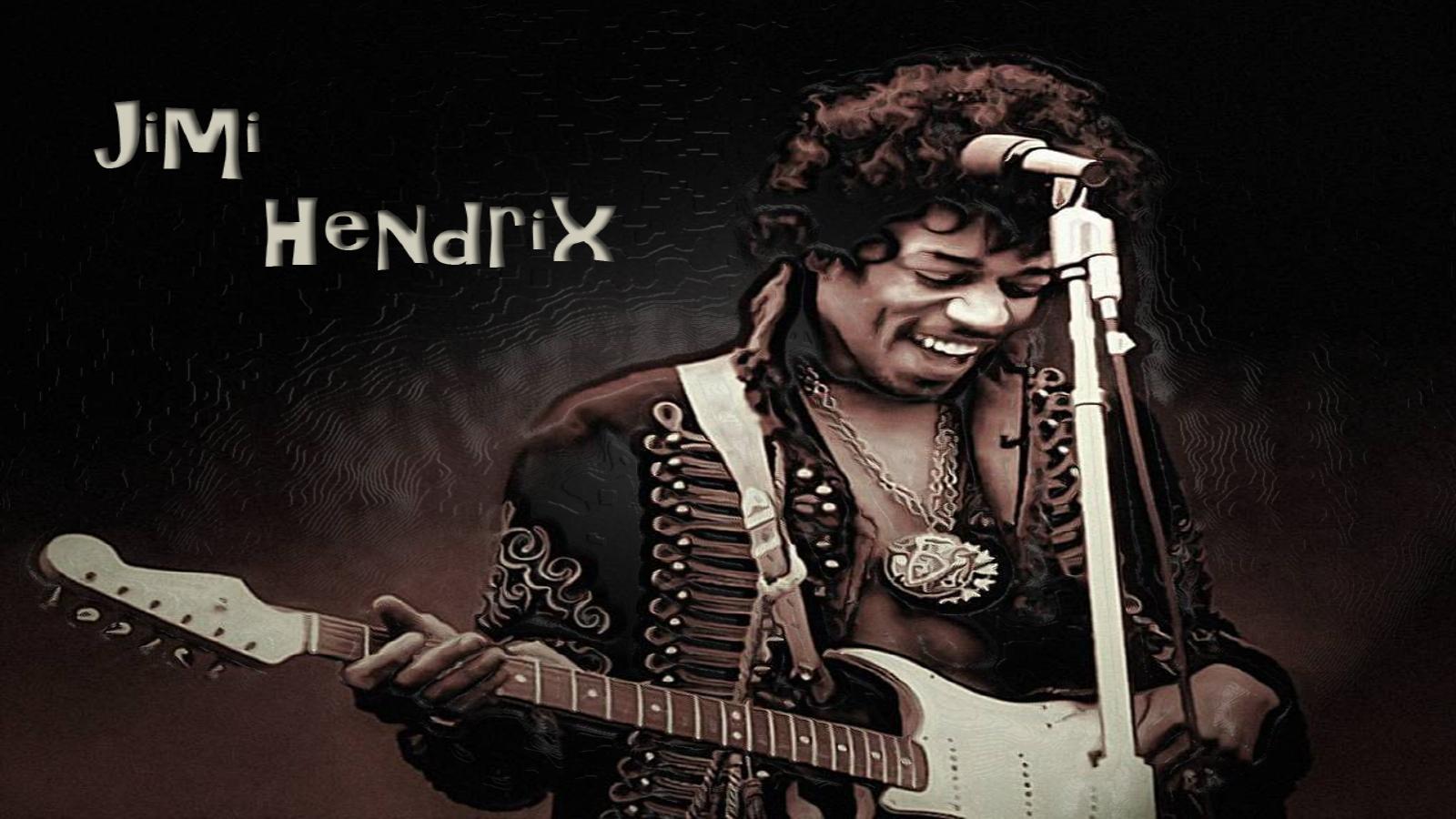 Jimi hendrix wallpapers wallpapersafari - Jimi hendrix wallpaper psychedelic ...
