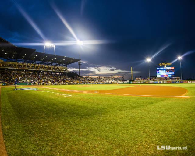 Baseball Stadium At Night Wallpaper | www.pixshark.com ...
