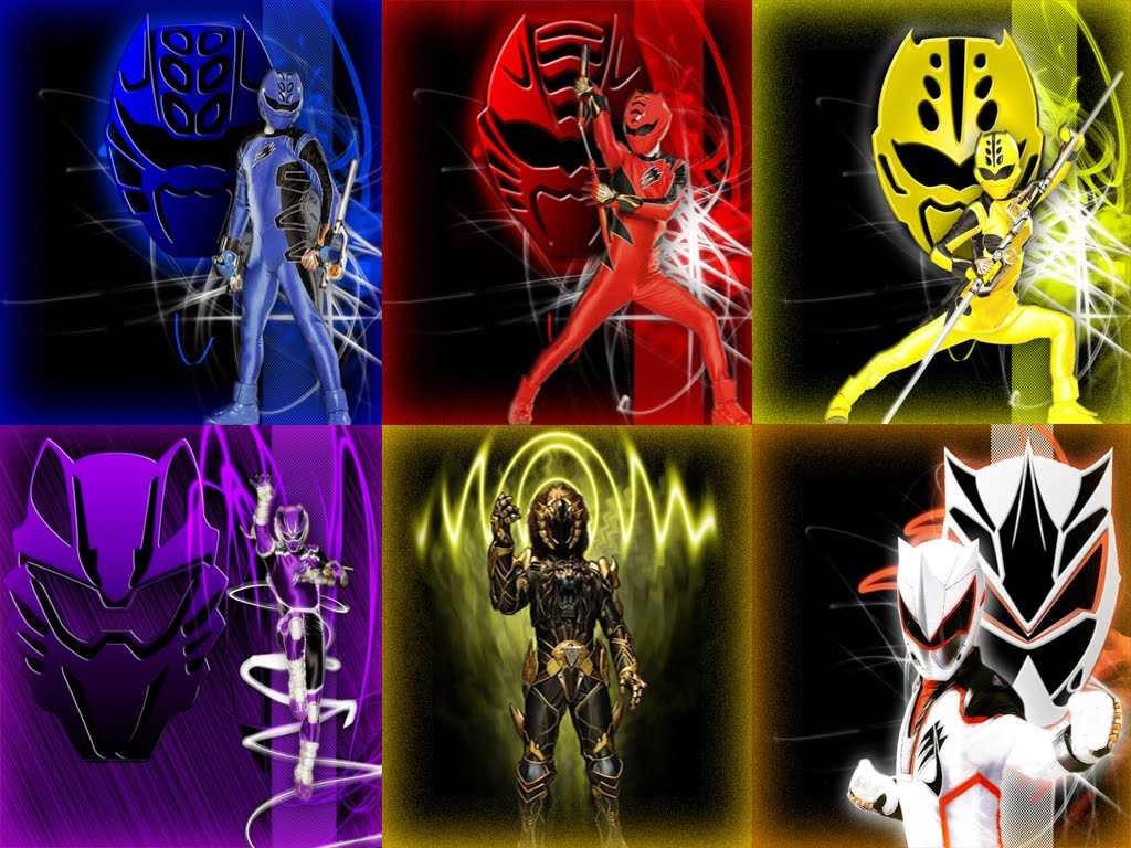 Jungle fury   Power Rangers Jungle Fury Photo 37763064 1024x768