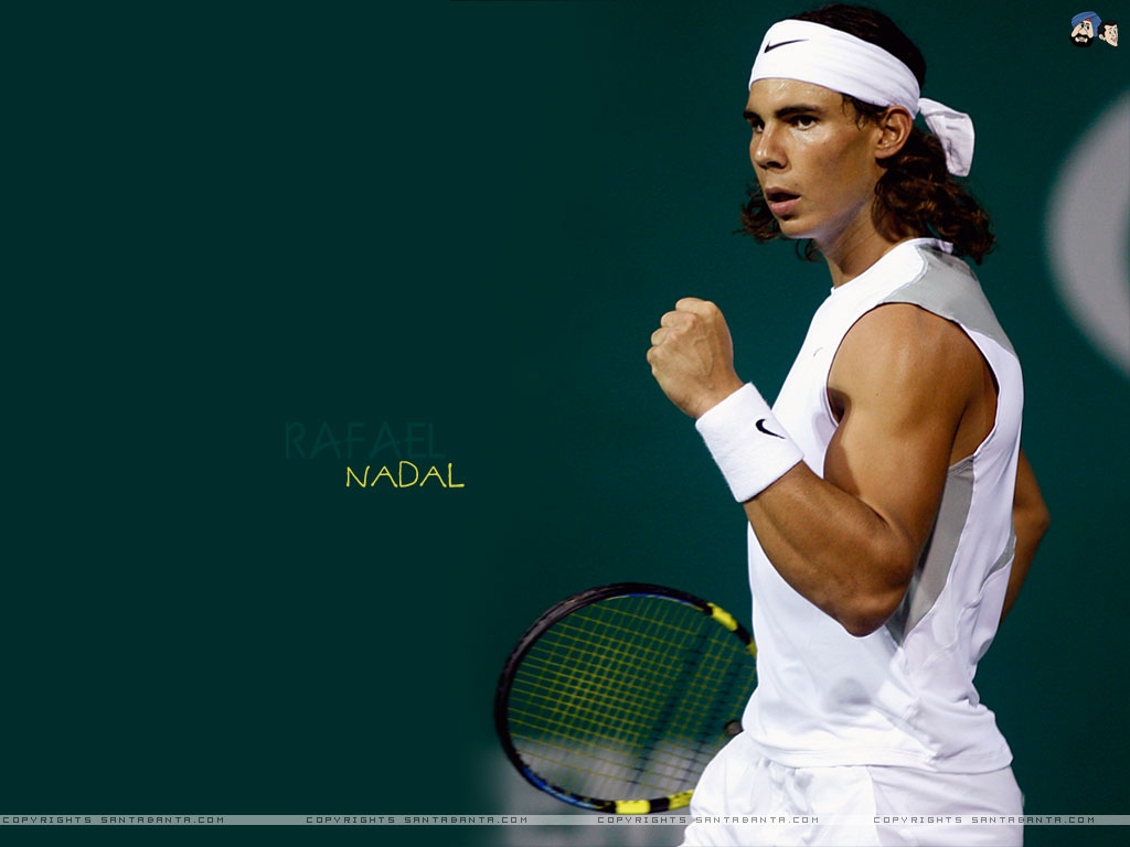 VK144 Rafael Nadal Wallpapers 1024x768 px   4USkY 1024x768