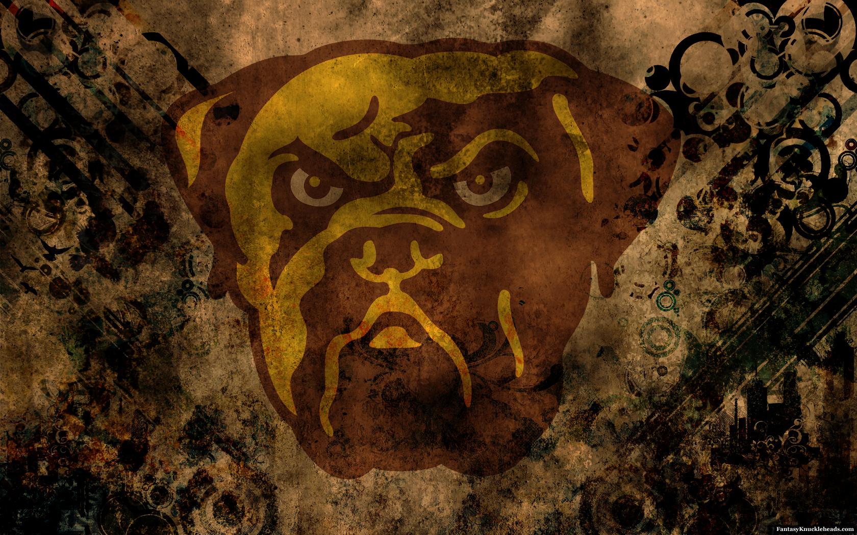Cleveland Browns Wallpaper 2012 1680x1050