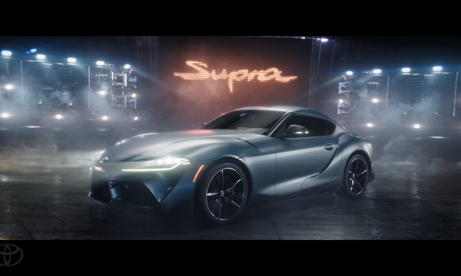 2020 Toyota Supra Gets Into the Big Game With Commercial Debut 1500x900