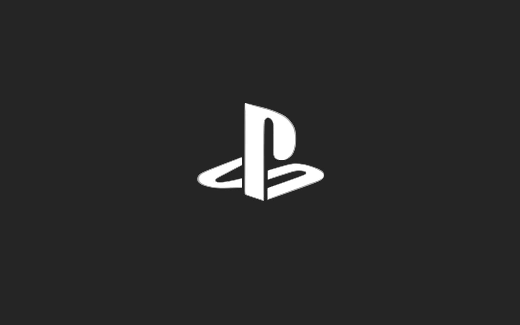 PlayStation Logos Wallpaper 1680x1050 PlayStation Logos 1680x1050