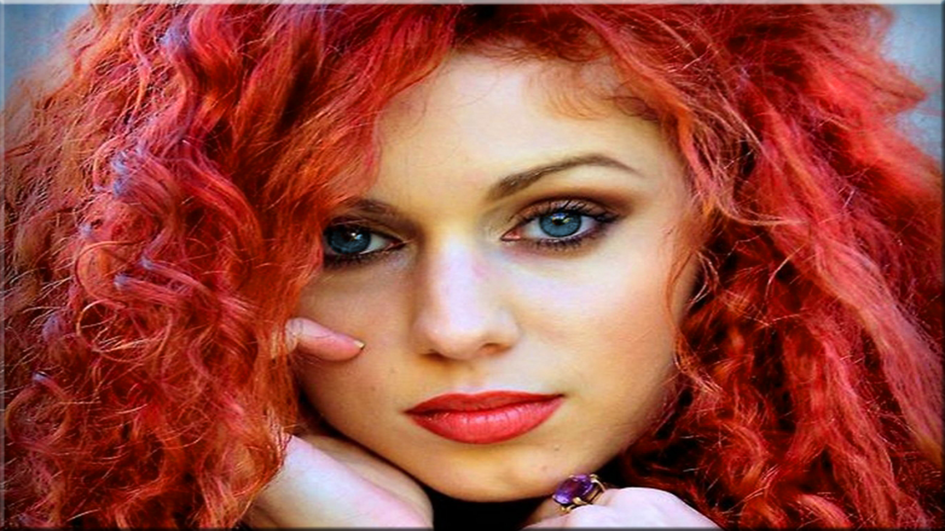 Redheads vids