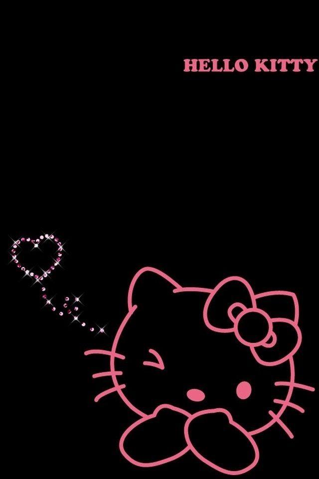 Hello Kitty Happy Valentines Day Valentines Day Pinterest 640x960