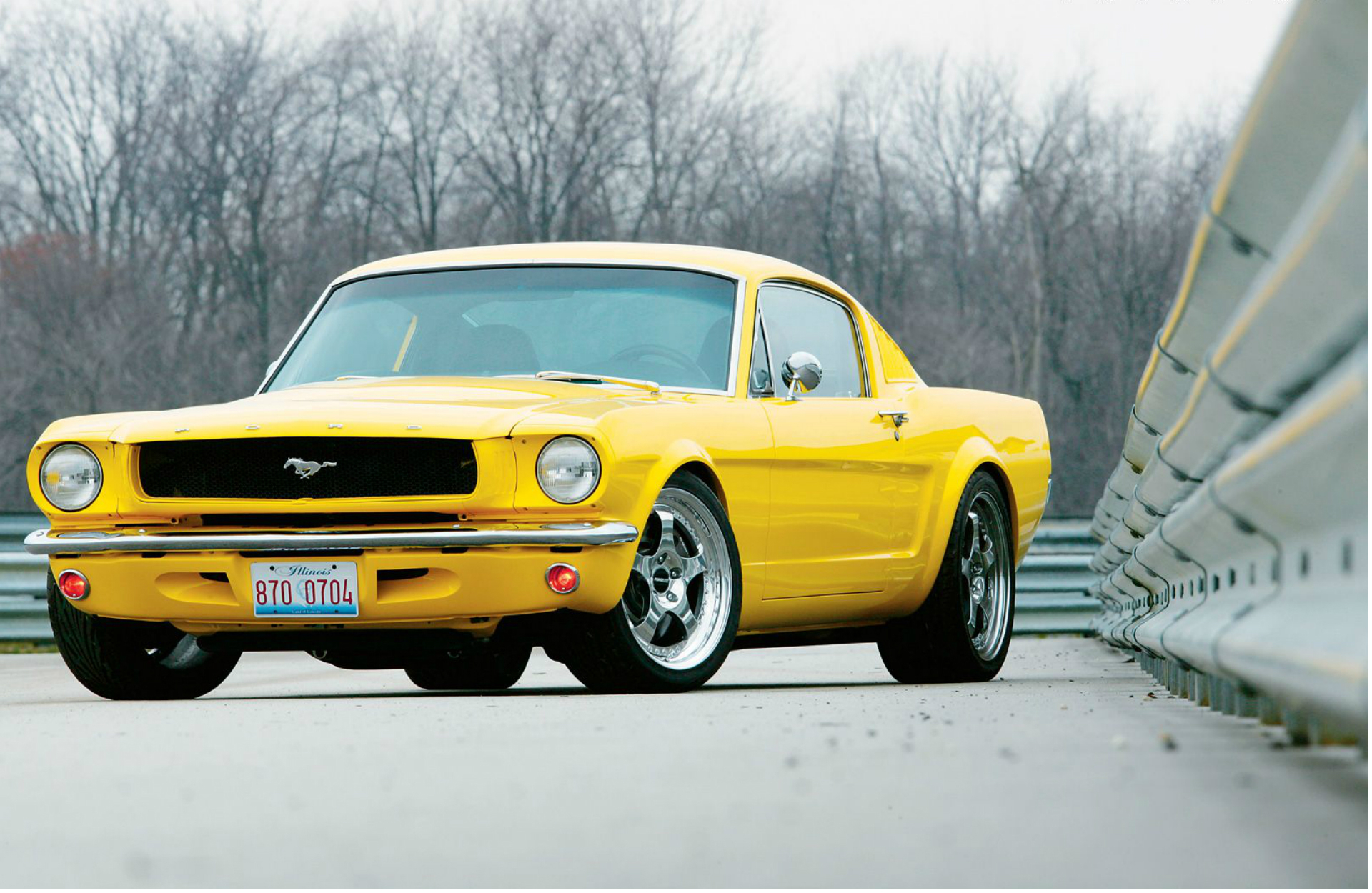 Wallpapers 1965 ford mustang muscle car wallpaper wallpapers 1920x1250