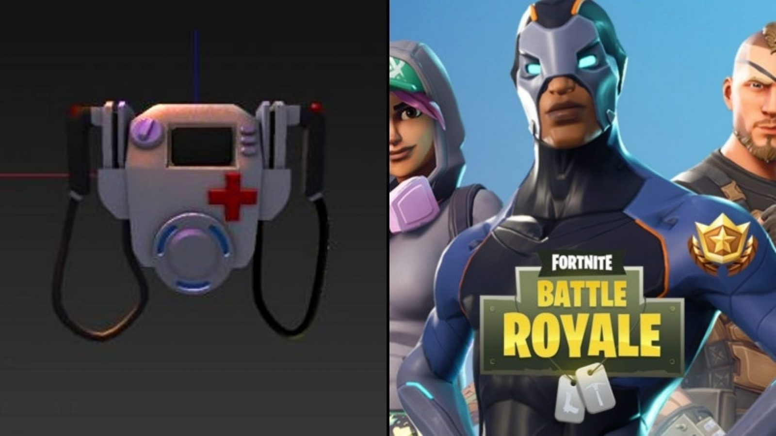 New Leaked Fortnite Files Reveal Possible Images and Descriptions 1600x900