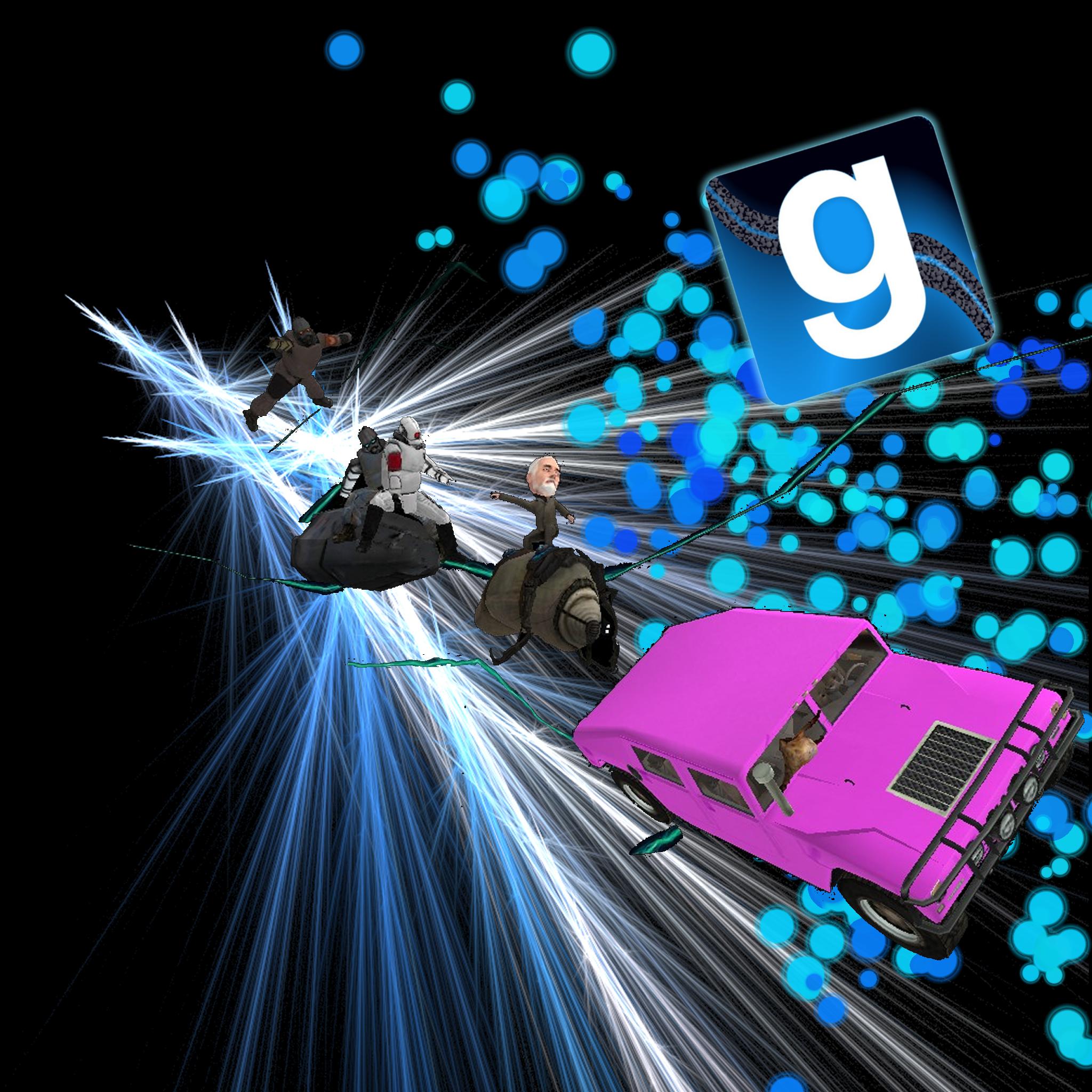 Naluris Garrys Mod Background addon   Garrys Mod 10   Mod DB 2048x2048