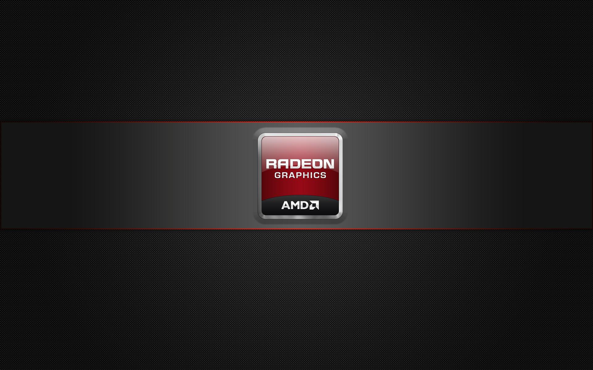 Amd Radeon wallpaper 116285 1920x1200