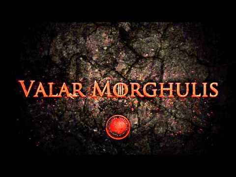 Valar Morghulis and Valar Dohaeris Words to Live By 480x360