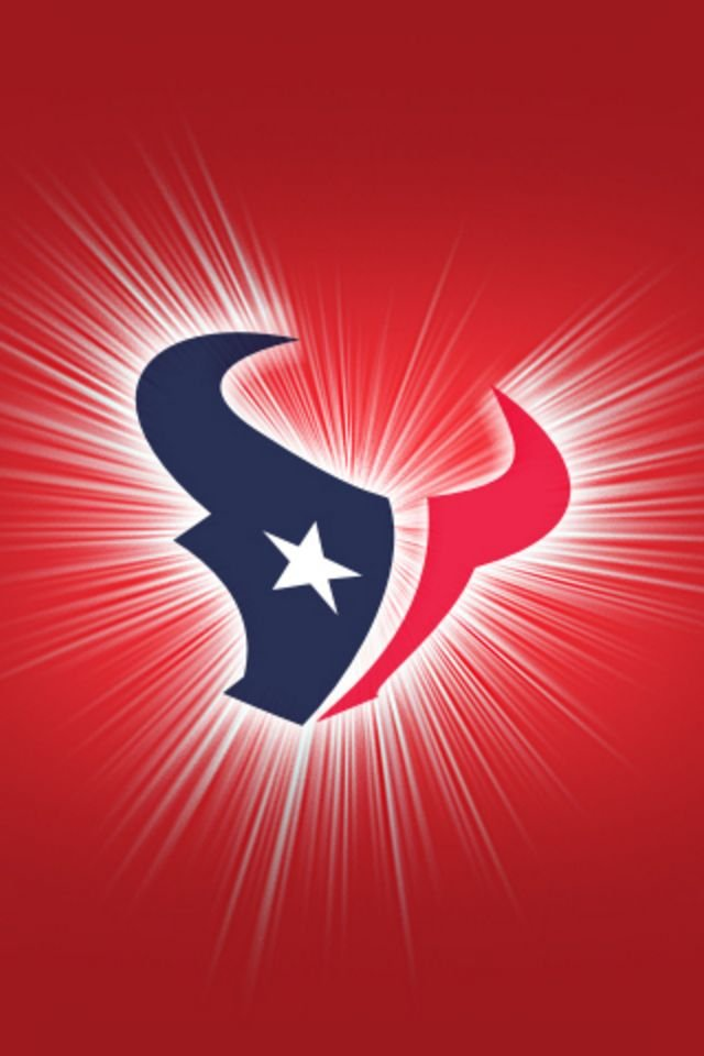 Houston Texans iPhone Wallpaper HD 640x960