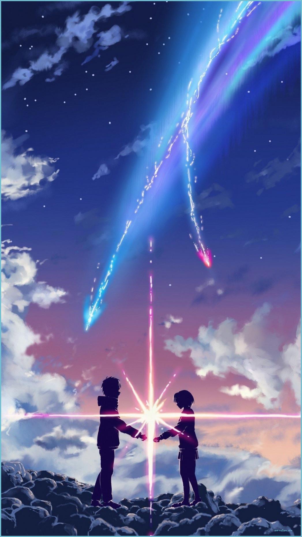 Aesthetic Anime Phone Wallpapers   Top Aesthetic Anime Phone 1047x1862