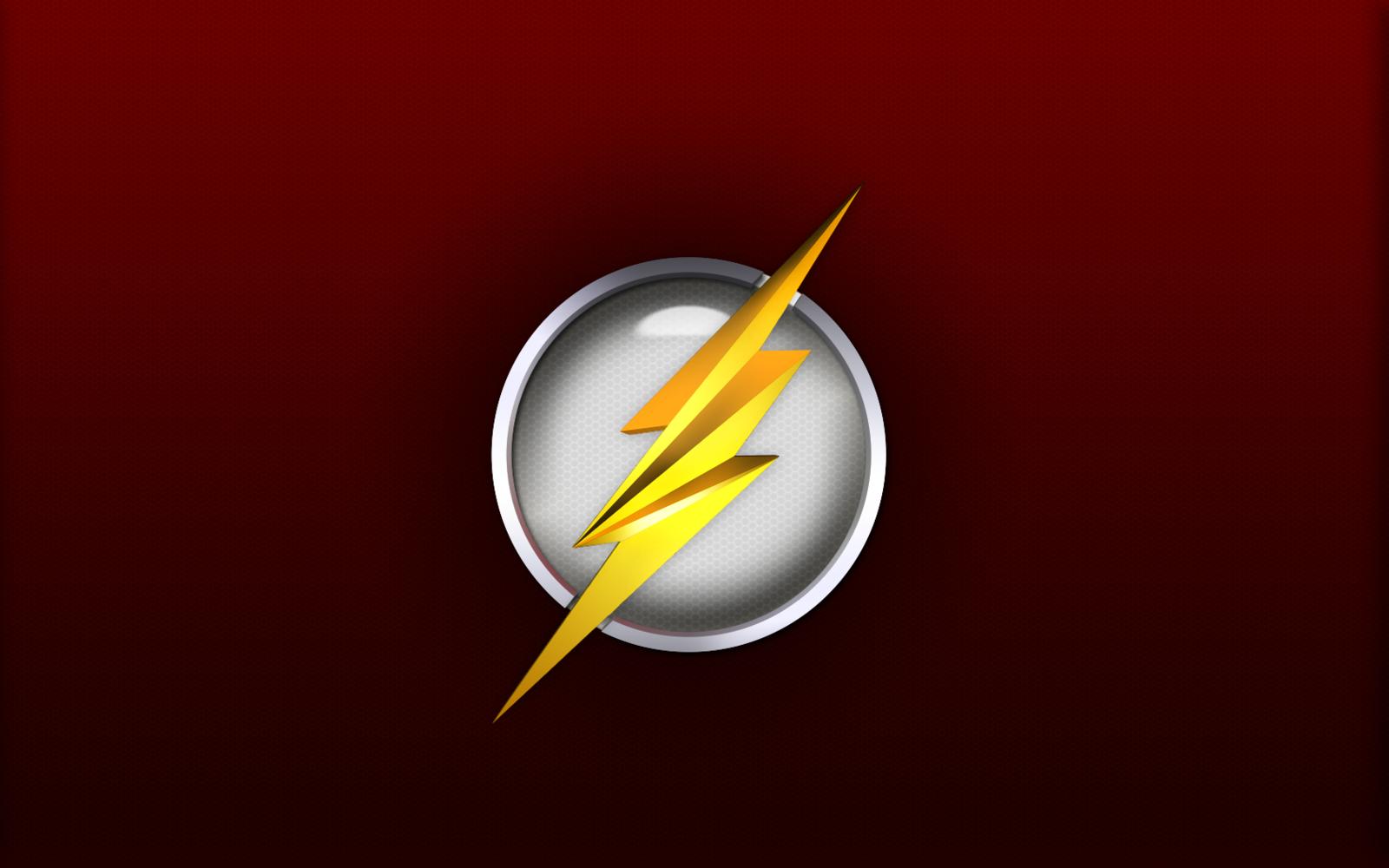 Flash Logo by Benokil 1600x1000