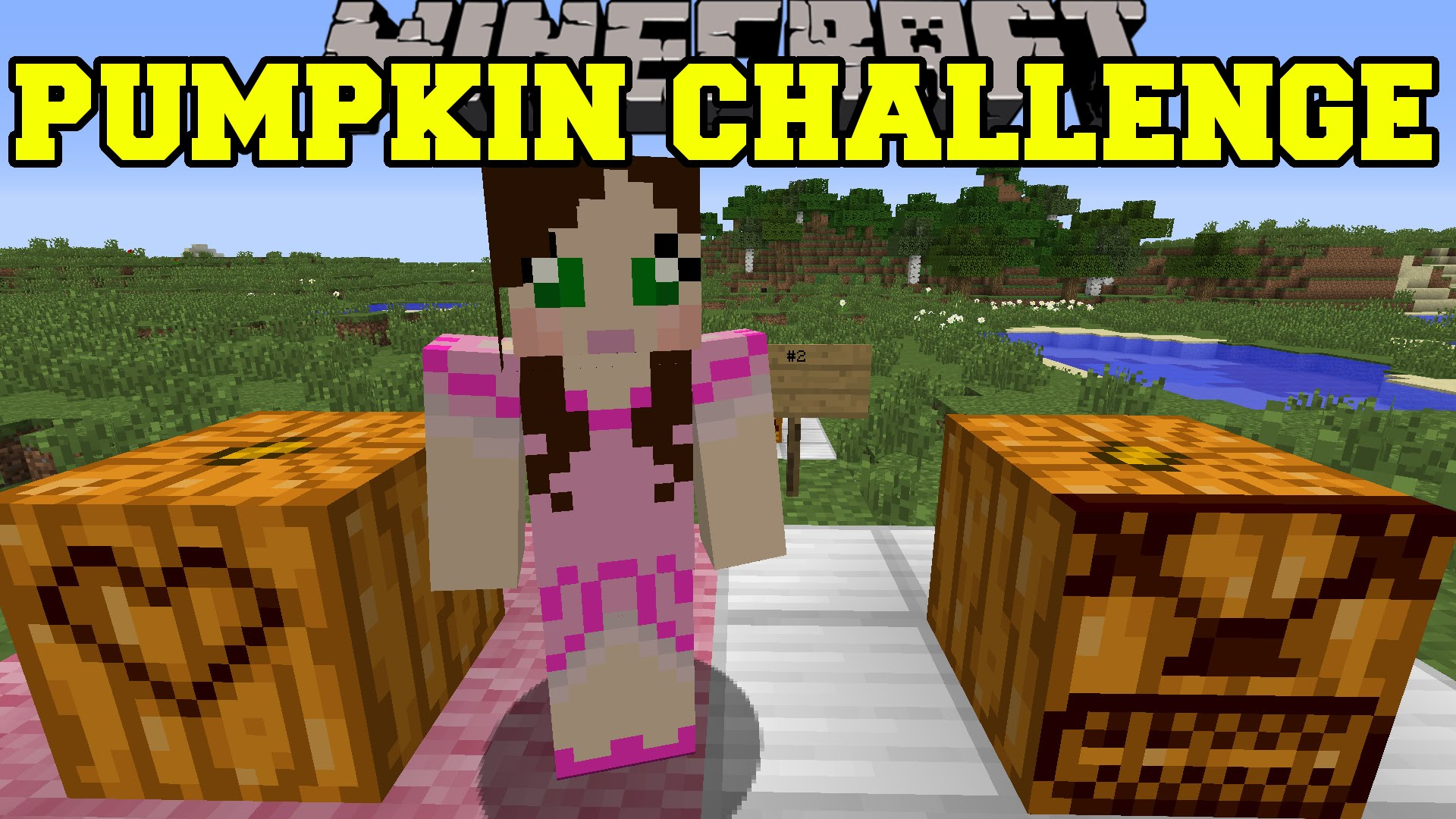 Pat And Jen YouTube Minecraft Pat And Jen Minecraft Youtube View 1920x1080