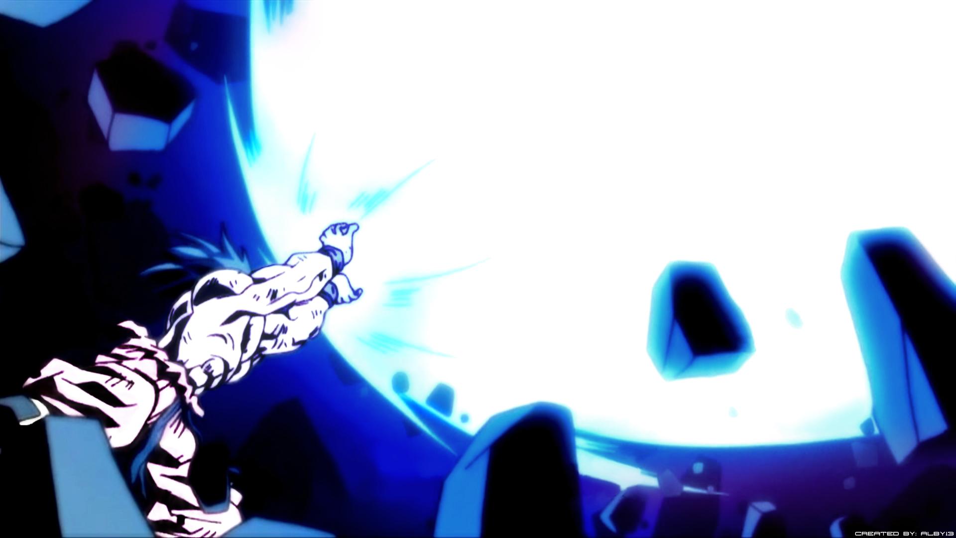Kamehameha   Dragon Ball Z Photo 26891159 1920x1080