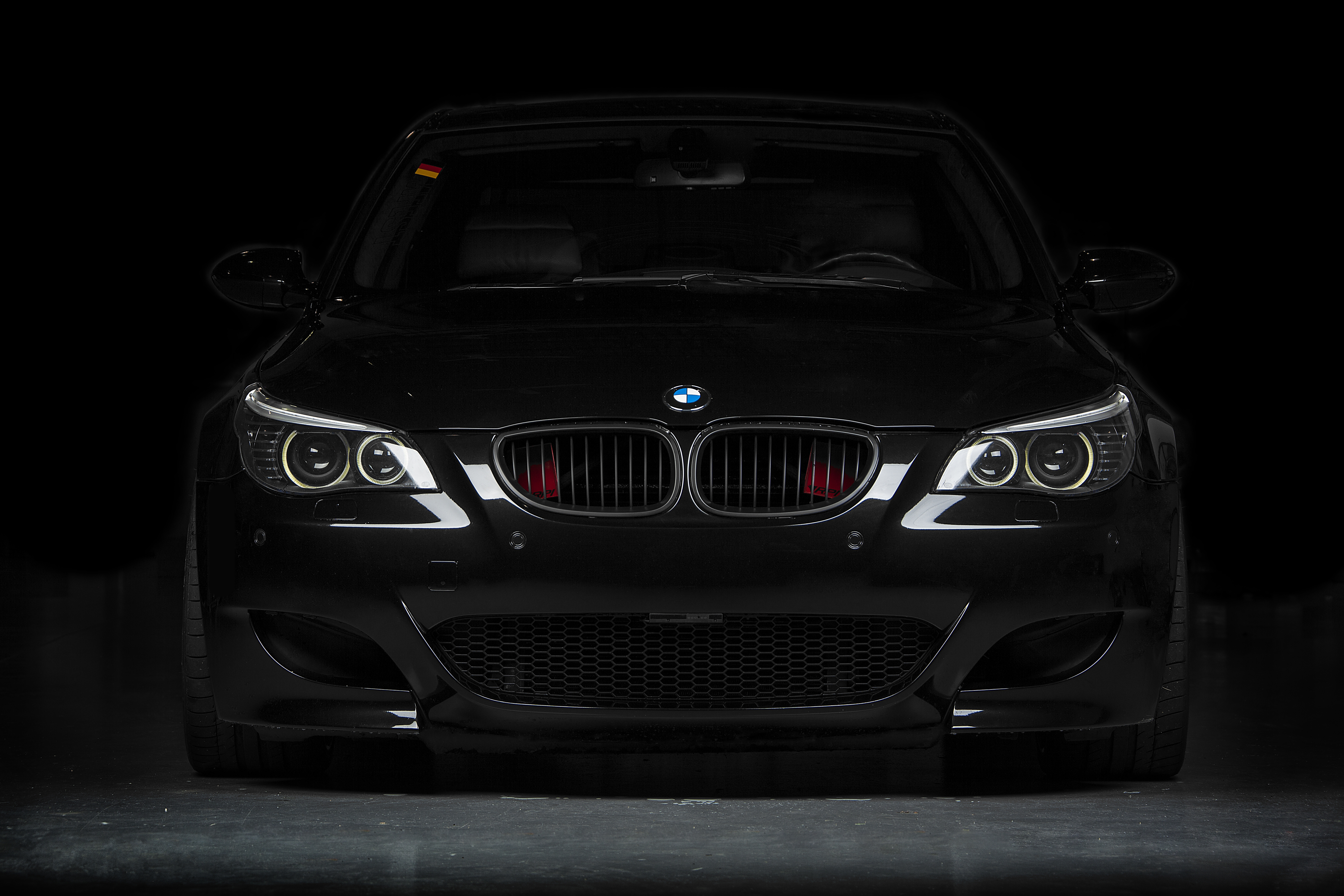 BMW M5 HD Wallpapers Images Backgrounds 5616x3744