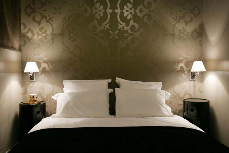 49+] Wallpaper in Bedroom Design on WallpaperSafari