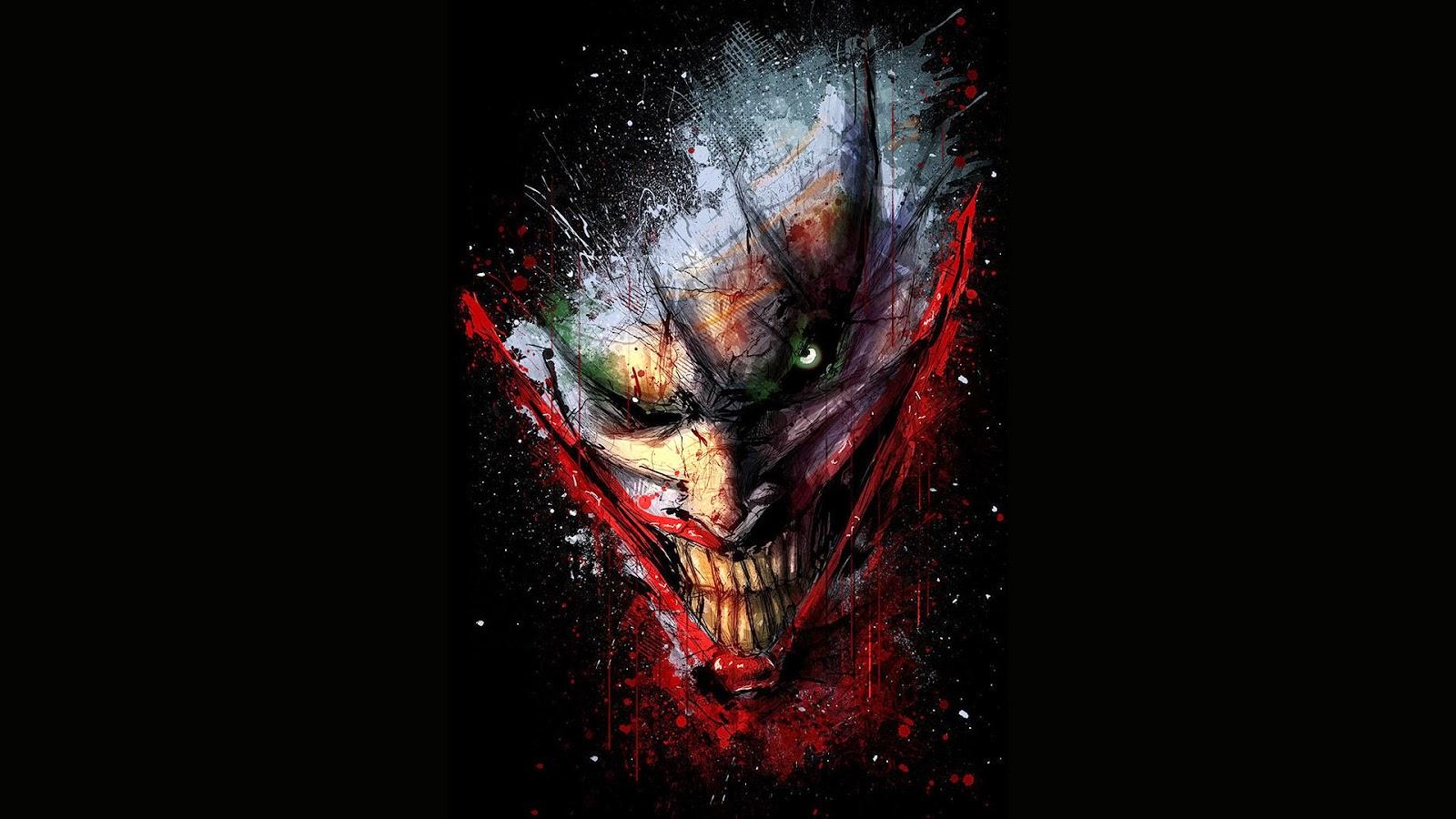 43 ] Joker 3D Wallpaper On WallpaperSafari