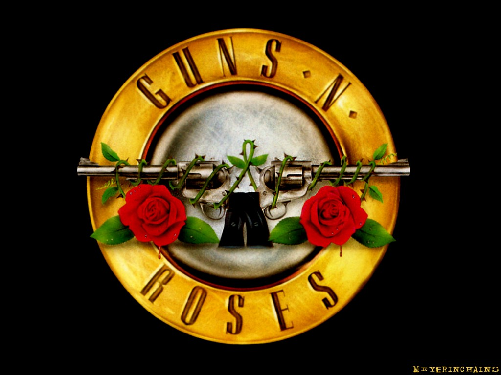 41 Guns N Roses Hd Wallpaper On Wallpapersafari