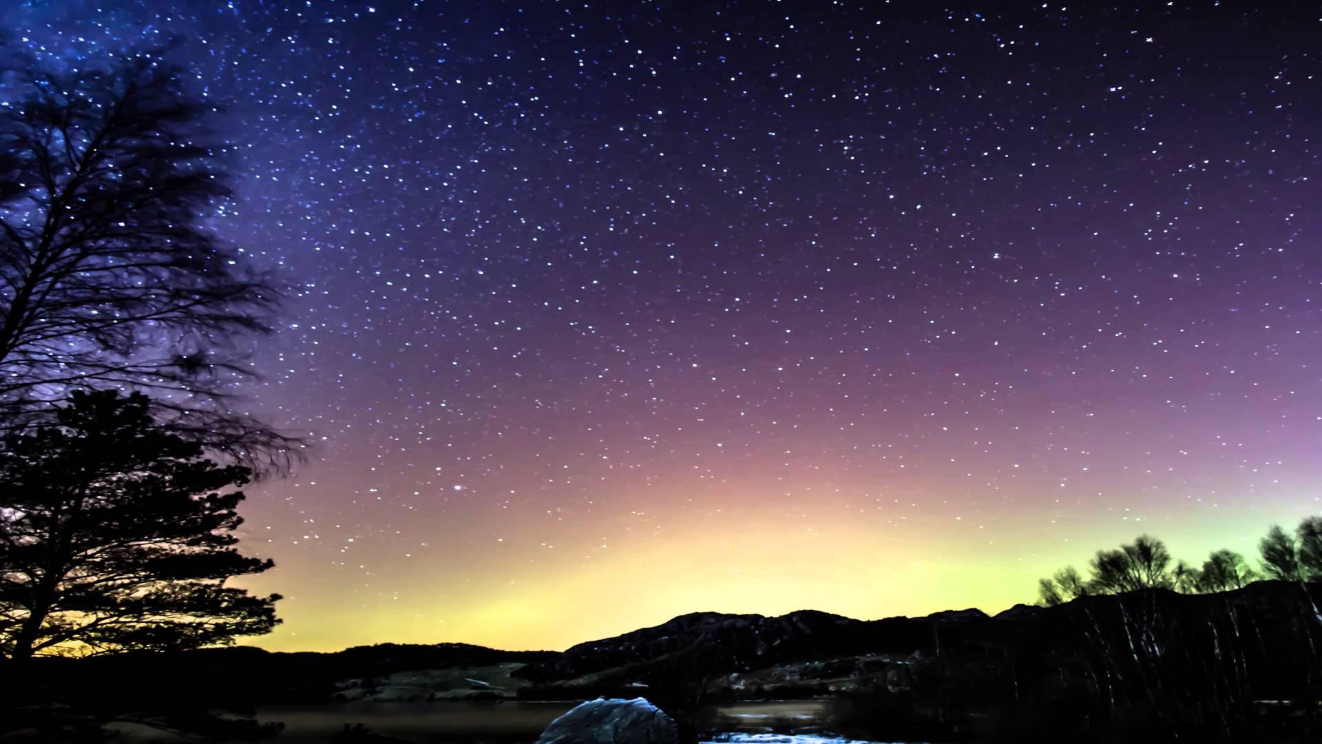 небо звезды фото для рабочего стола этот быстро