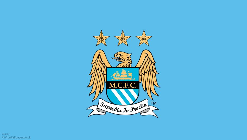 Manchester City PS Vita Wallpaper 960x544