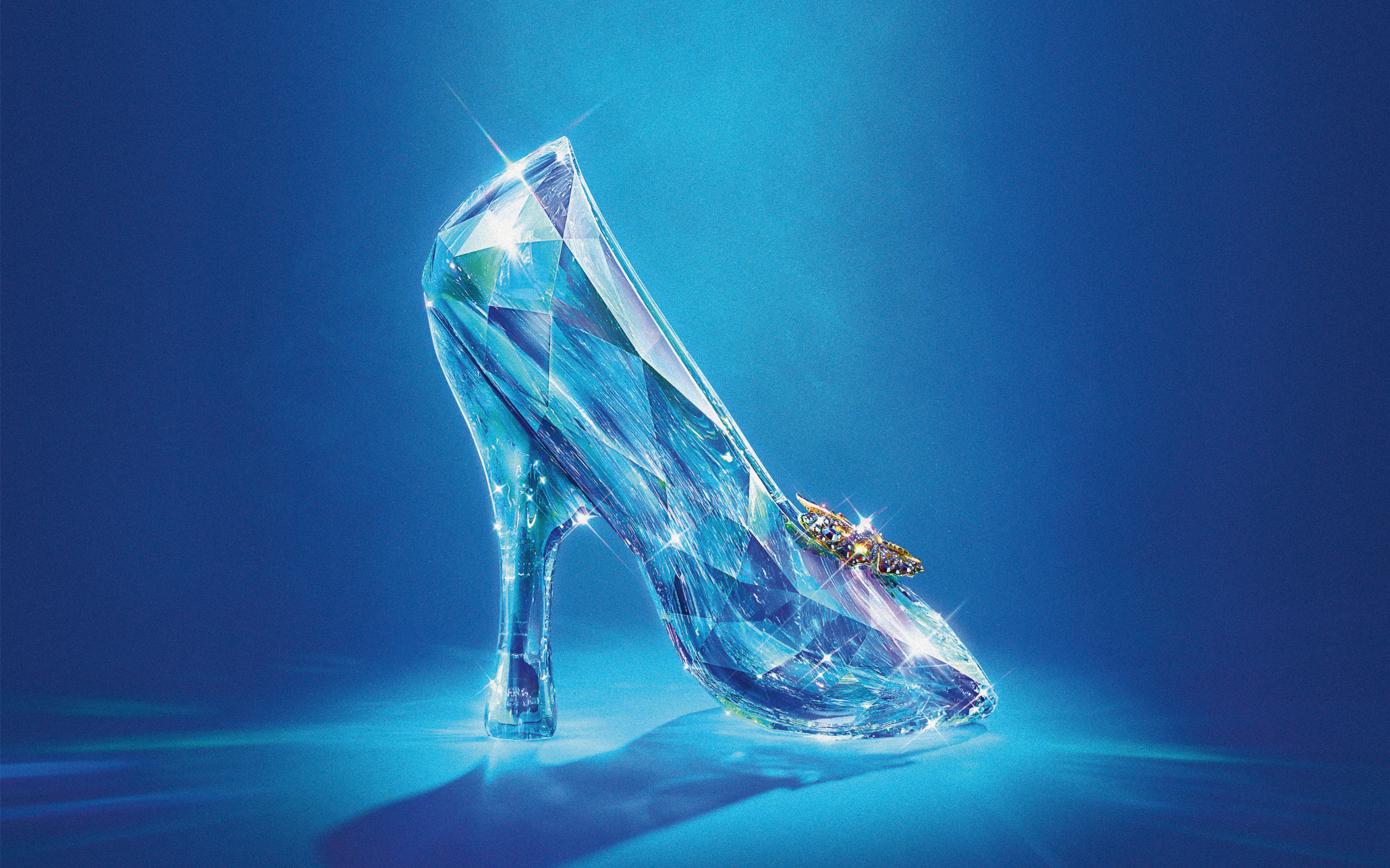Cinderella 2015 Movie Wallpapers HD Wallpapers 2880x1800