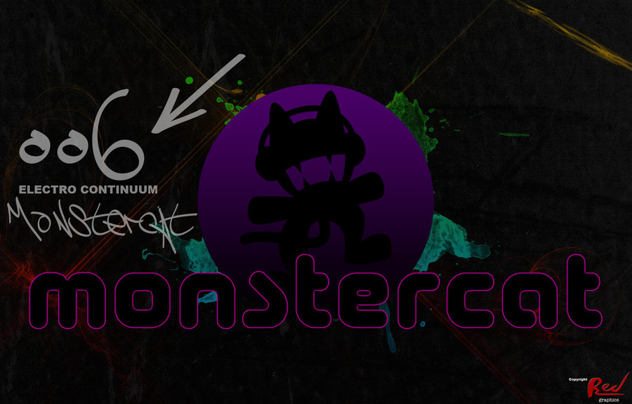 Monstercat hd Wallpaper Monstercat Wallpaper by Xboy9 900x575