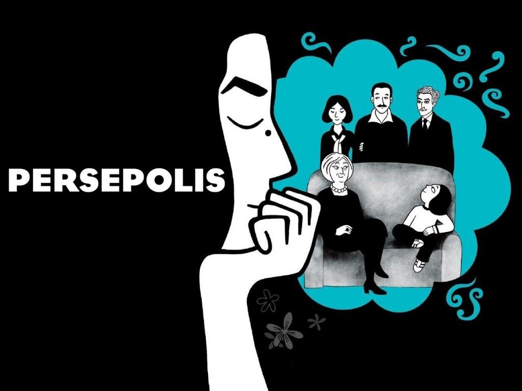 Persepolis Wallpapers Hd   Persepolis Film 1723765   HD 1024x768