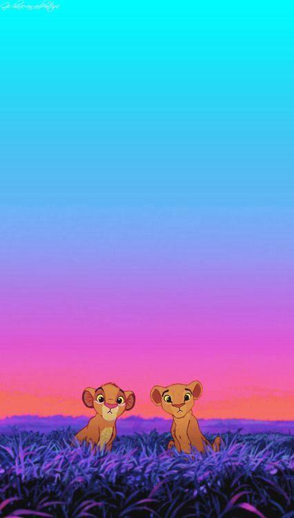 Lion king I phone wallpapers Pinterest 426x750