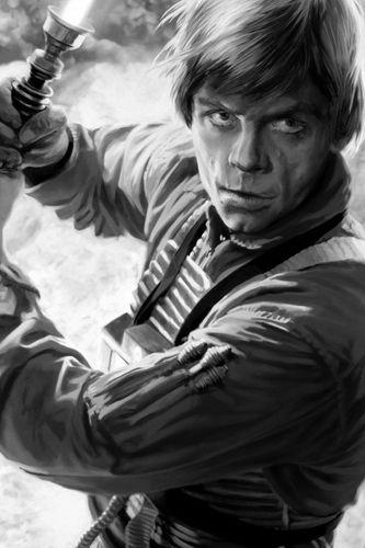 Home Amazon Kindle DX Movies TV Shows Star Wars Luke Skywalker 333x500