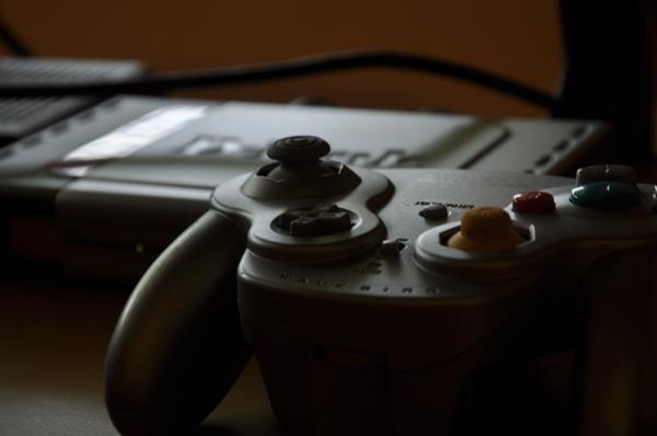 GameCube Wallpaper - WallpaperSafari
