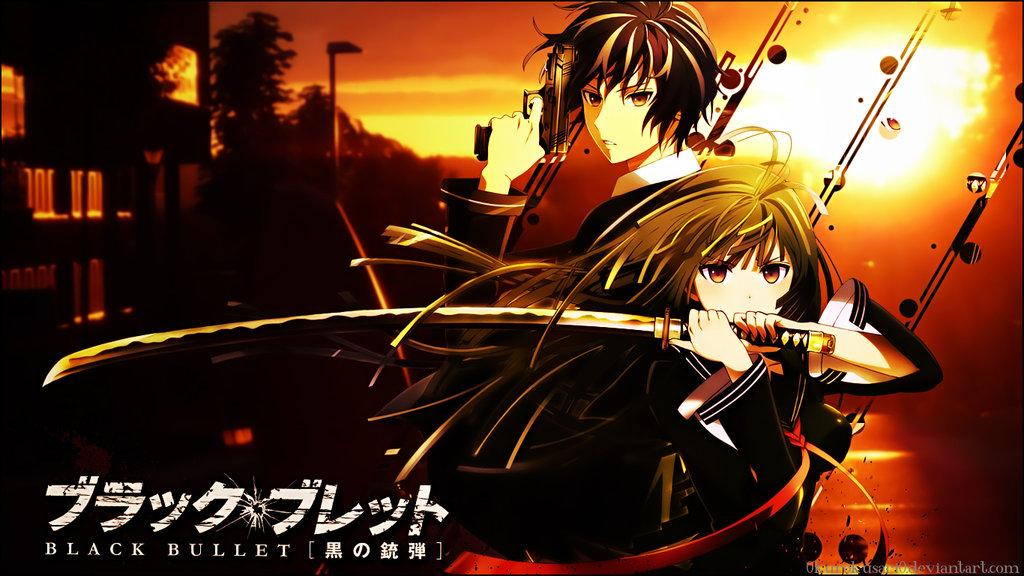 Black Bullet Episdios Online   Note Animes 1024x576