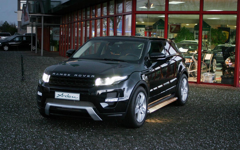 Land Rover Wallpapers Free Download Wallpapersafari