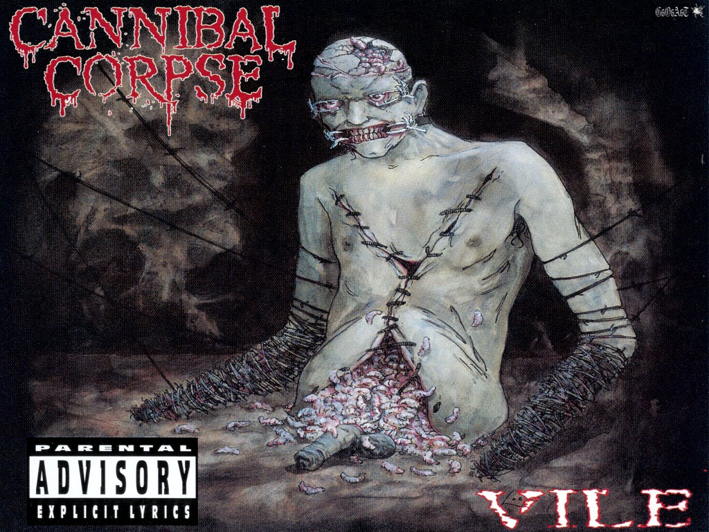 75 Cannibal Corpse Wallpaper On Wallpapersafari