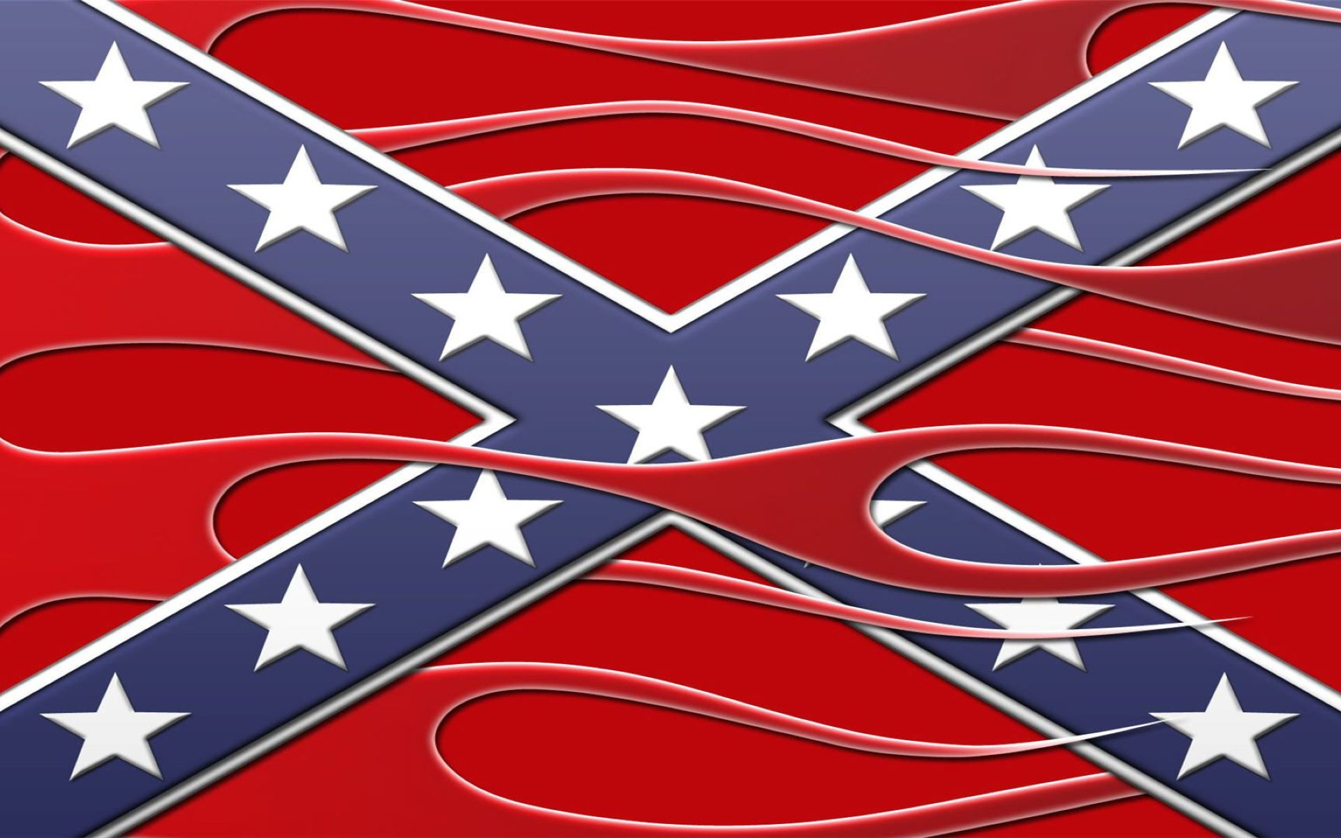 Confederate Flag Wallpaper Background 1920x1200