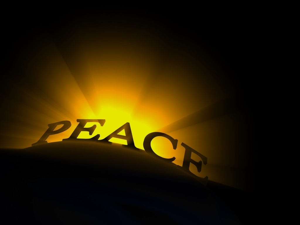 Prince Of Peace Wallpaper   Christian Wallpapers and Backgrounds 1024x768