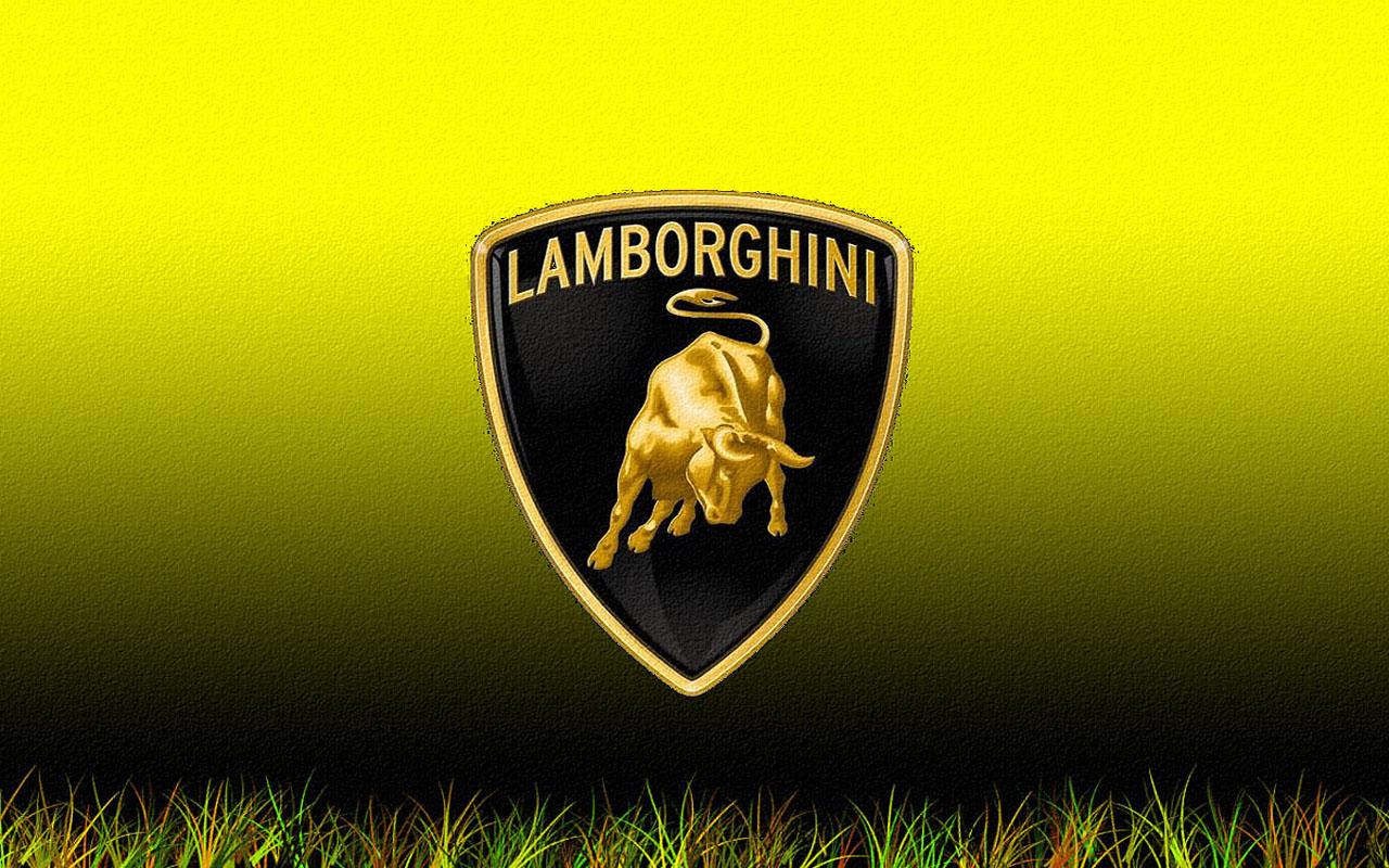 lamborghini logo lamborghini logo wallpaper lamborghini logo and cars 1280x800