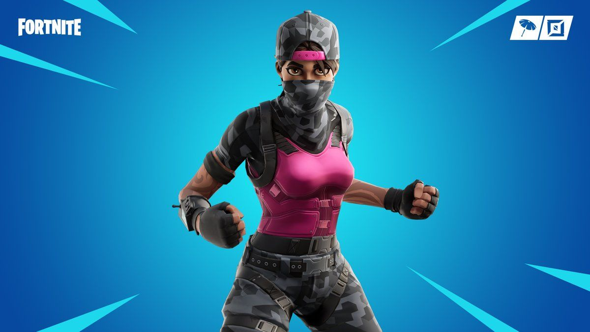 Recon Ranger Fortnite Wallpapers posted by Sarah Anderson 1200x675