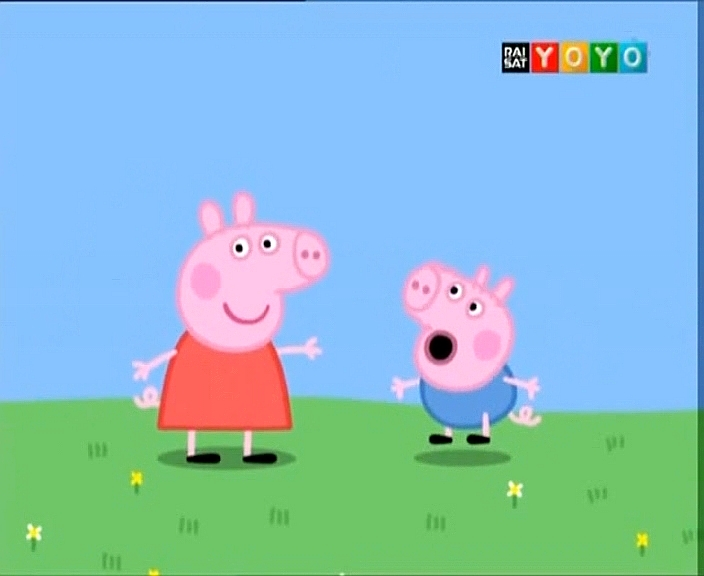 Peppa Pig Colouring Books Colour In Online 704x576