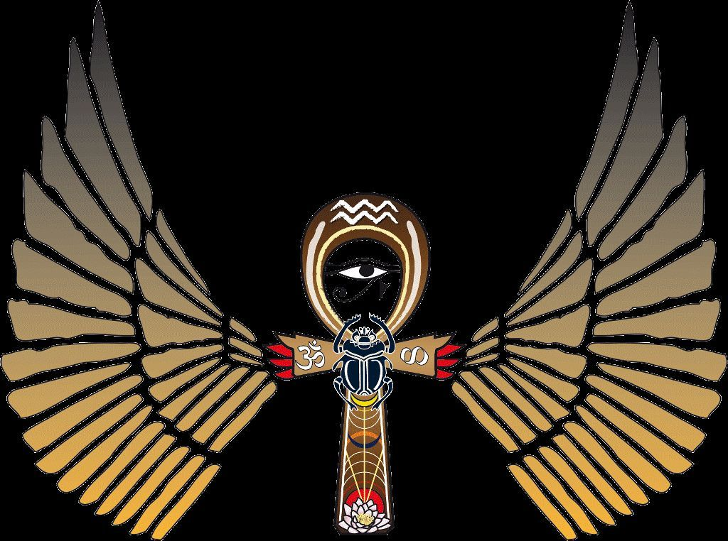 Egyptian Ankh Wallpaper Egyptian Ankh Wallpaper From egypt with 1024x762