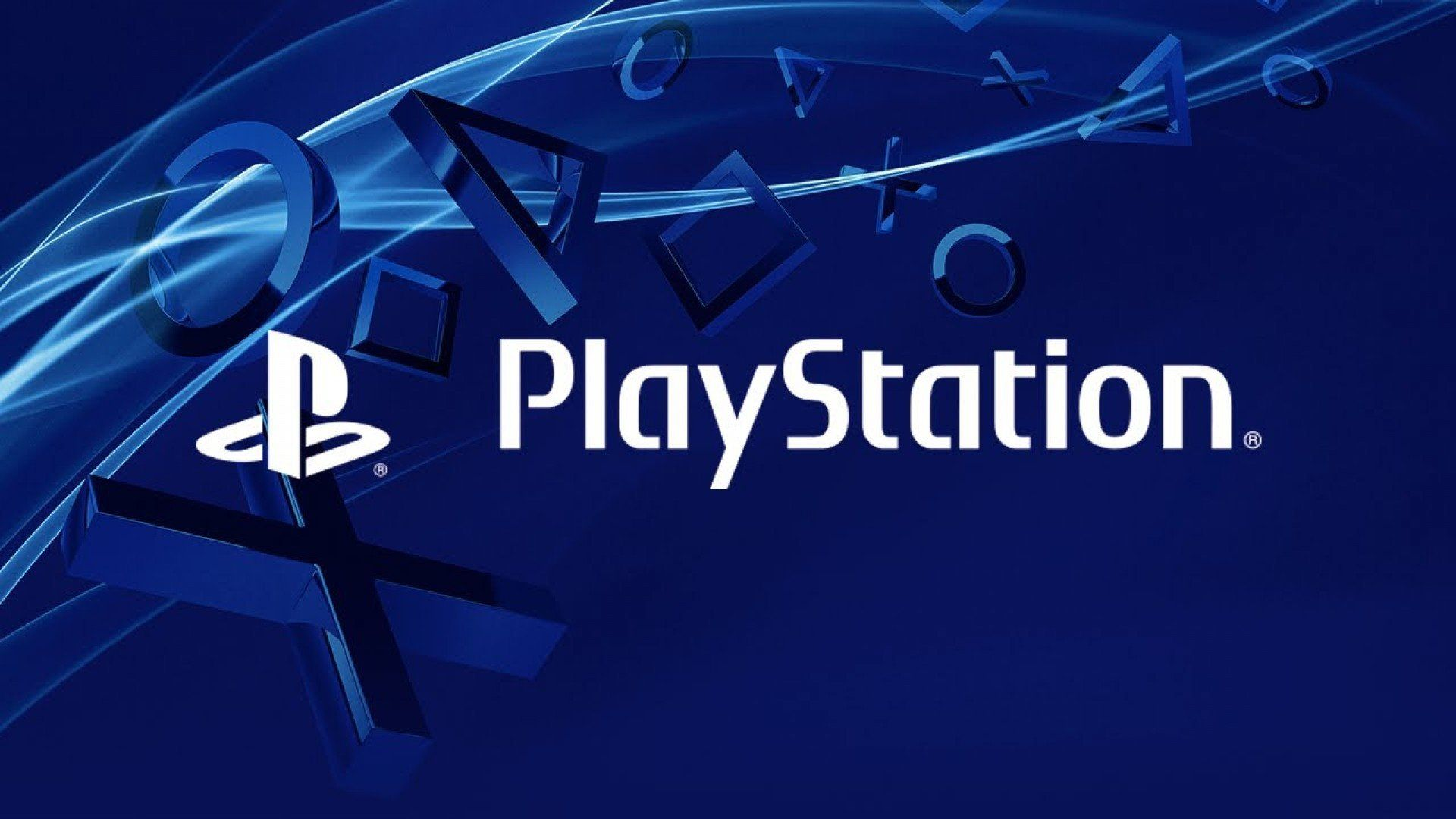PlayStation Wallpapers   Top PlayStation Backgrounds 1920x1080
