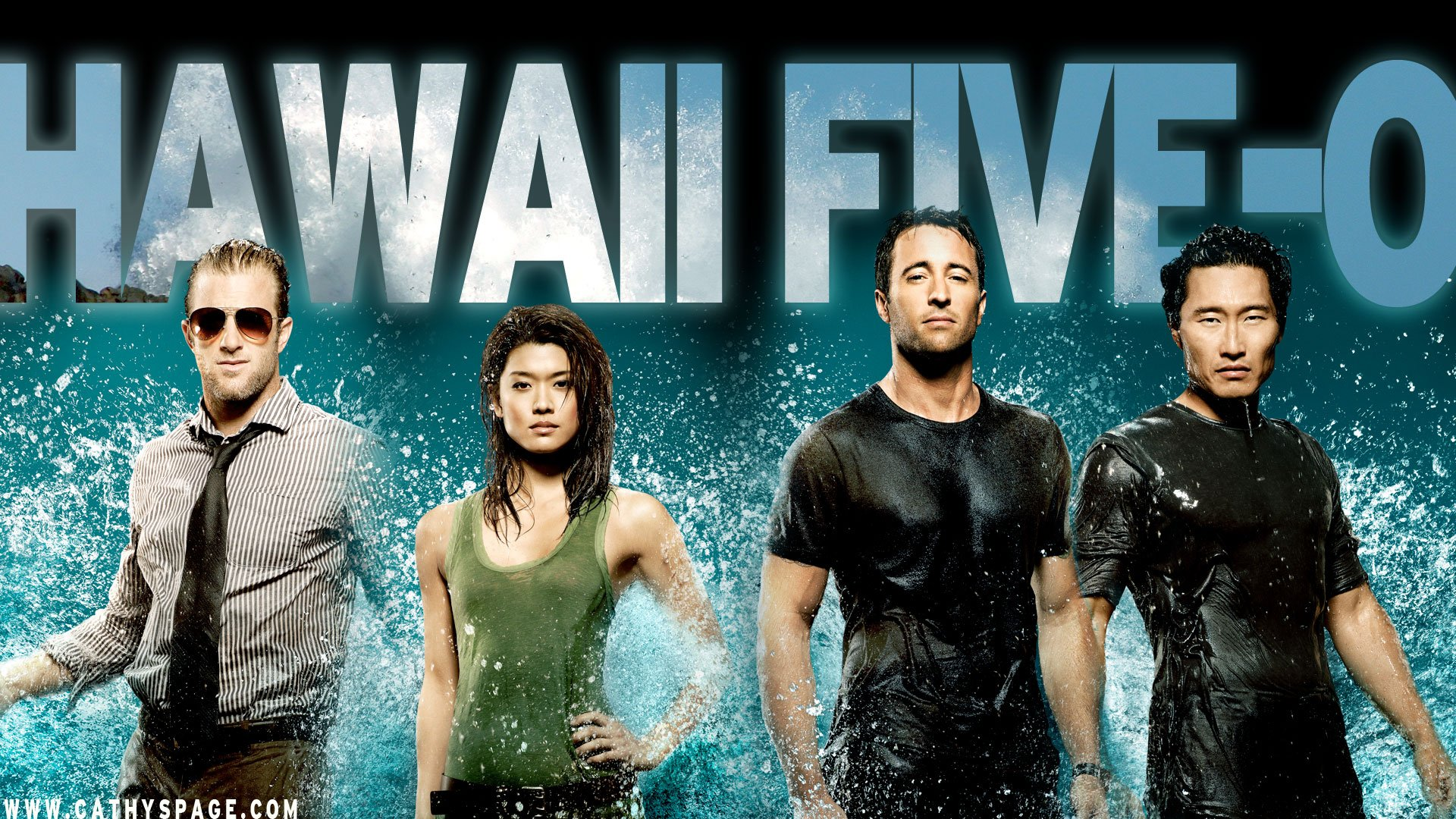 50 Hawaii Five O Wallpapers Backgrounds On Wallpapersafari