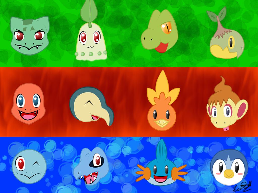 Original Pokemon Wallpaper - WallpaperSafari Original Pokemon Wallpaper