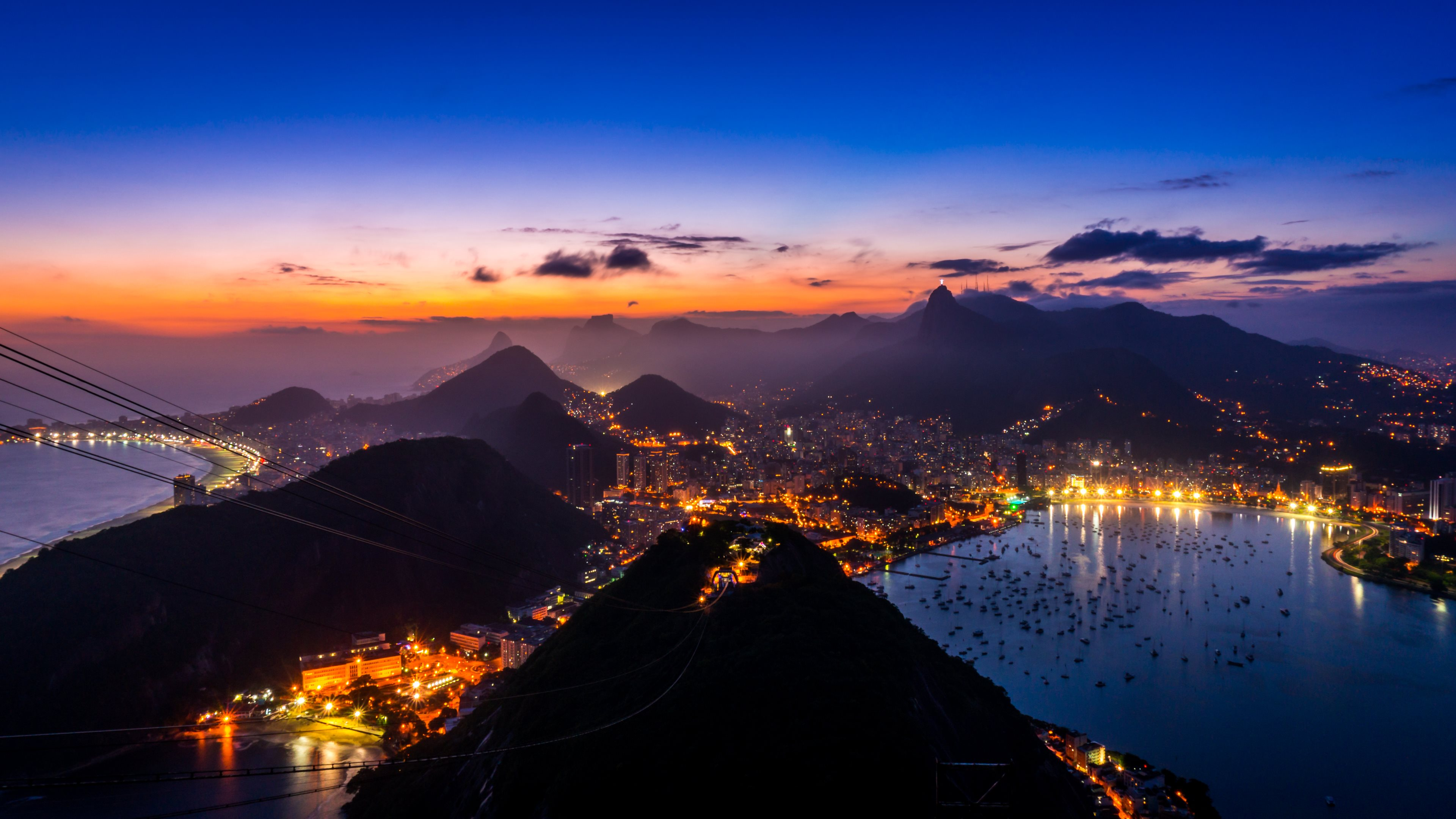 41 Rio De Janeiro Wallpaper Hd On Wallpapersafari