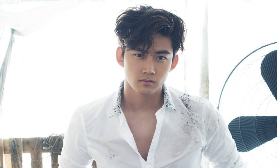 Taecyeon Profile   KPop Music 953x578